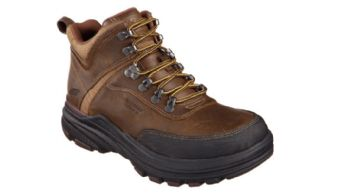 Skechers Mens Holdren Brenton Boot